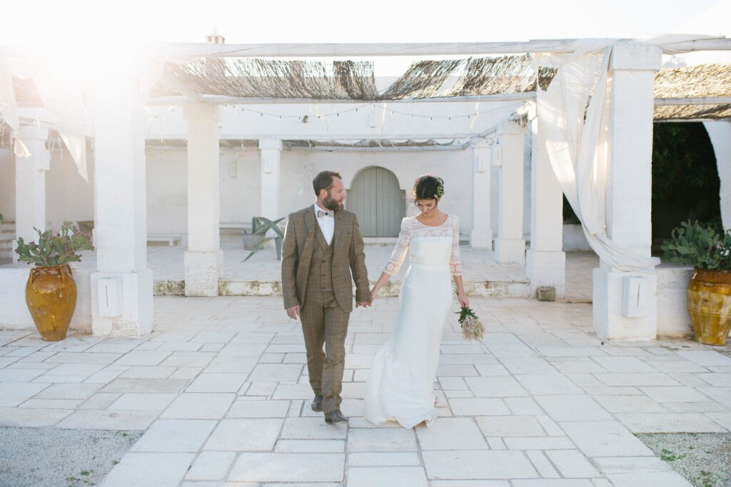 Apulia Wedding Inspiration - My Golden Age