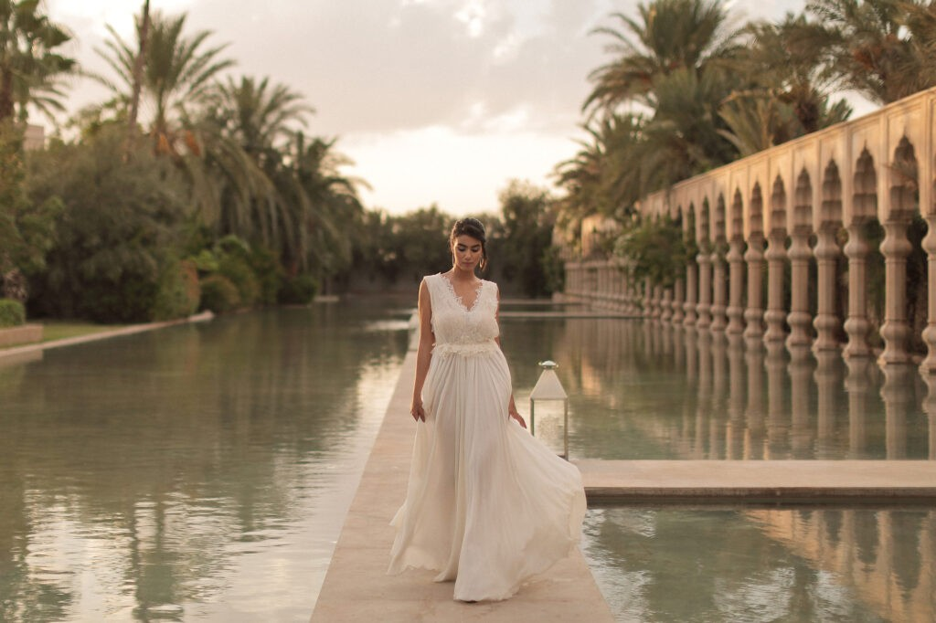 Marrakech wedding inspiration